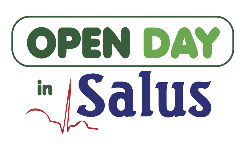 logo open day salus